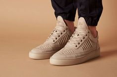 Filling Pieces AW16 Collection