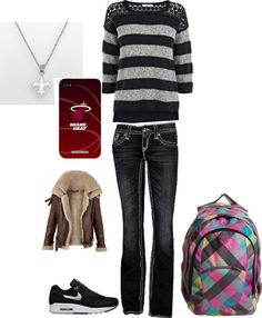 """""""good morning!!"""" by crystina-leigh on Polyvore"""