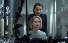 Sam Riley, Kristin Scott Thomas, Armie Hammer, Helena Bonham Carter, 2020 Movies, New Movies, Alfred Hitchcock, Downton Abbey, Paul Rudd