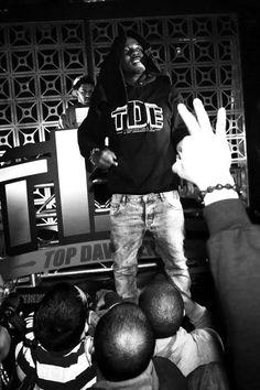 TDE | Kendrick