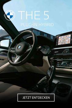 Bringt Fahrfreude auf das nächste Level.  THE 5. Der BMW 530e Plug-In Hybrid mit einer großen Auswahl an innovativen Assistenzsystemen. #electrifyou   BMW 530e: 215 kW (292 PS), Kraftstoffverbrauch von 1,6 l/100 km bis 1,3 l/100km, Stromverbrauch von 18,9 kWh/100 km bis 16,3 kWh/100 km, CO2-Emission von 36 g CO2/km bis 31 g CO2/km. Angegebene Verbrauchs- und CO2-Emissionswerte ermittelt nach WLTP. Bmw Z4 Roadster, Bmw X7, Bmw M235i, Bmw 5 Touring, Co2 Emission, Limousine, Ps, Touring, Convertible
