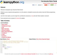The 5 Best Websites To Learn Python Programming   image