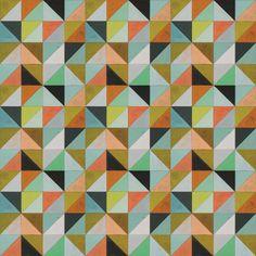 Mirth Studio Floor Tiles / on Design Work Life
