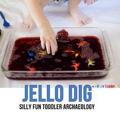 Jello Dig