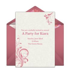 Free Party Invitations Templates Online Best Punchbowl  Shower Invites  Pinterest