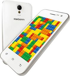 Buy Karbonn Smart A50s Online at Flipkart for Rs 2699