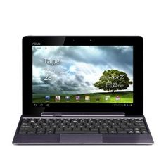 Review Asus EeePad Transformer Prime TF201 10.1 inch Tablet with Keyboard/Dock - Grey (Nvidia Tegra 3 Quad Core 1.3GHz, RAM 1GB, Storage 32GB eMMC, WLAN, BT, Webcam, Android 3.2) - ASUS BEST REVIEW