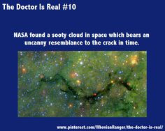 The Doctor Is Real #10