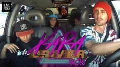 """Xapa Driver #06 – Davi Theobaldo, Vitor """"Zekinha"""", Gabriel """"3Miga"""" e Yago Mascarenhas: No mês… #Skatevideos #3Miga #Davi #Driver #gabriel"""