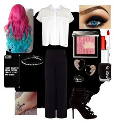 """""""Other day"""" by marizoy on Polyvore"""