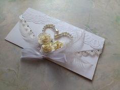 конверты для денежного подарка - Магазин свадебных товаров