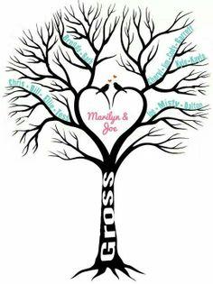leafless tree drawing google search family tree ideas tree