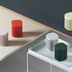 HAY Sonos One Limited Edition Speakers