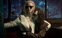 Only Lovers Left Alive, review - Telegraph