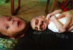 20 Most Disturbingly Funny Face Swap Photos