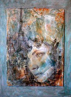 David Boublil - Site de 5 artistes contemporains