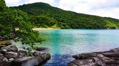 Bãi Đầm Trầu Côn Đảo  http://landtourcondao.com/