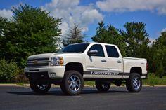 Lingenfelter Signature Series Silverado  #Chevrolet Engine Packages: https://www.lingenfelter.com/engine-packages/2001-2013-ls-engine