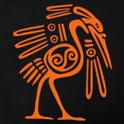 Mayan Tattoos, Aztec Shorts, Folklore, Tattoo Inspiration, Symbols, Logos, Legends, Tattoo Ideas, Bird