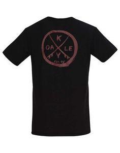 Camiseta Oakley Dyed Oakley Oculos 4ff73329b67