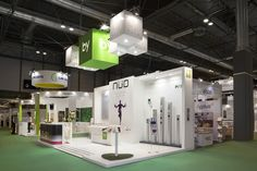 Bytech Exhibition Stand