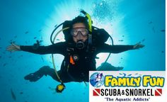 Family Fun Scuba and Snorkel will be changing its hours on Saturdays! We will now be open from 10am to 5:30pm. Contact us at (406) 860- 2590 or email at info@FamilyFunScuba.com. We are located at 1841 Grand Ave, Billings, Mt 59102! Come in and check us out!