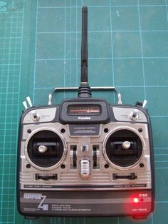 Converting a Futaba Transmitter to - Hints, Tips & Technical Model Ships, Soldering, Walkie Talkie, Rest, Tips, Concept Ships, Brazing, Welding, Welding Art
