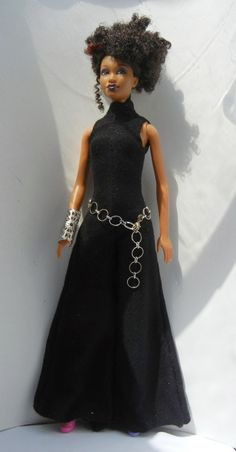 Fashion Doll Stylist: The Chain Gang & Company