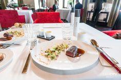 The Restaurant - Nespresso Gourmet Weeks at The Dolder Grand Hotel in Zurich  http://littlecity.ch/restaurant-highlight-in-zuerich-an-den-nespresso-gourmet-weeks-im-the-dolder-grand-hotel/  #nespressogourmet