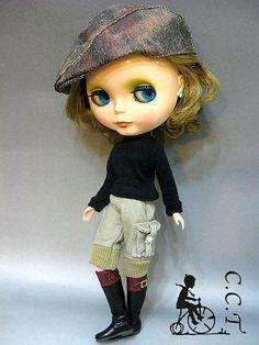 Blythe Dolls - blythe-dolls photo