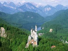 Images Germany Incredible landscape