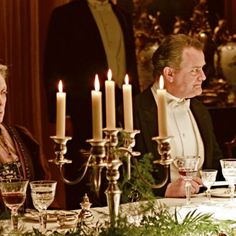The Downton Abbey rules for afternoon tea: A masterclass in 1920s etiquette