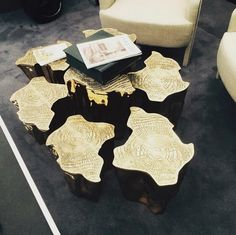 Decorex 2015 London News: exclusive highlights of Day one | See more about @Decorex_Int London 2015 news at http://www.brabbu.com/en/news-events/events/decorex-2015-london-news-exclusive-highlights-of-day-one