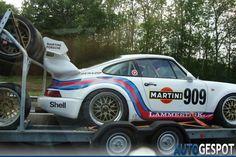 Porsche 964 Carrera 3.8 RSR 5