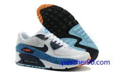 df7849e907c6d Vendre Pas Cher Homme Chaussures Nike Air Max 90 TAPE 0007 en ligne magasin  en France