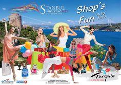 Tercer Istanbul Shopping Fest