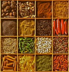 Spice-rubs and meat-rubs, for all your grilling recipes!