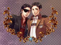 Dark Marco & Marco