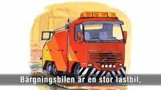 Läs-med-sagor: Nämen Benny - UR Skola