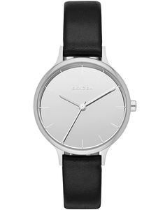 Ceas Skagen Anita SKW2429 Leather Jewelry, Silver Jewelry, Skagen Watches, Jewelry Accessories, Fashion Accessories, Jewelry Mirror, Swiss Made Watches, Nordstrom, Jewelry Watches