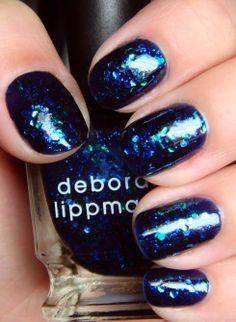 colorful nail art designs 2014