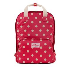 Cath Kidston Backpack Spot - Apple Store (United Arab Emirates)