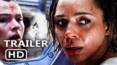 АLIEN: COVENАNT Official Prologue Trailer (2017) Horror, Alien Movie HD
