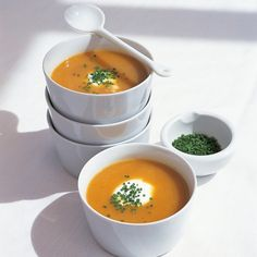 Htc slow cooked root vegetable soup