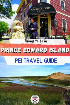 Is Prince Edward Island on your Canada bucket list? Well, here are 35 things to do in Prince Edward Island that will give you a taste of one of Canada's top islands! I what to do in PEI I where to go in Prince Edward Island I places to go in PEI I Canada travel I Prince Edward Island travel guide I Canada travel guide I Prince Edward Island attractions I #PrinceEdwardIsland #Canada #PEI Best Resorts For Kids, Best All Inclusive Resorts, Cool Places To Visit, Places To Go, Kid Friendly Resorts, Stuff To Do, Things To Do, Caribbean Resort, Canadian Travel