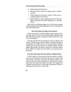 Fluency Through TPR Storytelling: Achieving Real Language Acquisition in School - page 16 Language Acquisition, Comprehension, Textbook, Vocabulary, Storytelling, Wonderland, Author, Student, This Or That Questions