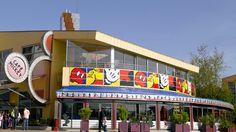 Café Mickey Disney Village Restaurant