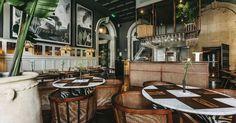 〚 Wonderful Torel 1884 hotel in century building in Porto 〛 ◾ Photos ◾Ideas◾ Design Bar Interior, Interior Design, Cafe Restaurant, Restaurant Design, Restaurant Interiors, Restaurant Ideas, Luxury Hotel Design, Luxury Accommodation, Suites