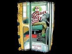 Hall of Illusions - Insane Clown Posse [uncensored]