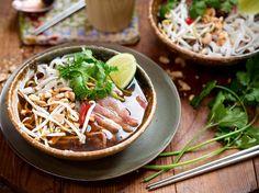 Beef Pho Recipe - Viva